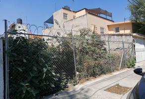 Foto de terreno habitacional en venta en gamma 101, romero de terreros, coyoacán, df / cdmx, 0 No. 01