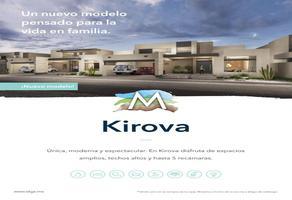Foto de casa en venta en gangapurna 17, monterosa residencial, hermosillo, sonora, 14944638 No. 01