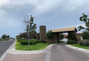 Foto de terreno habitacional en venta en garambullo 32, san isidro miranda, el marqués, querétaro, 0 No. 01