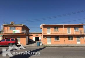 Foto de departamento en venta en garambullo 6057, el granjero, juárez, chihuahua, 16717362 No. 01
