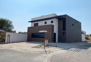 Foto de casa en condominio en venta en garambullo , el ranchito, corregidora, querétaro, 0 No. 01