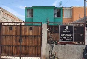 Foto de casa en venta en garbanzo 9919 , ampliación aeropuerto, juárez, chihuahua, 21196707 No. 01