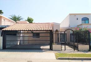 Foto de casa en renta en garcia conde 401, pitic, hermosillo, sonora, 0 No. 01
