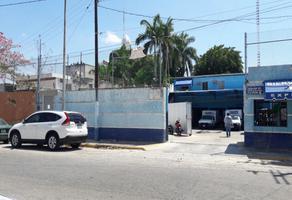 Foto de edificio en venta en garcía ginerés , garcia gineres, mérida, yucatán, 0 No. 01