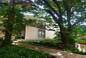 Foto de edificio en venta en  , garcia gineres, mérida, yucatán, 10740113 No. 01