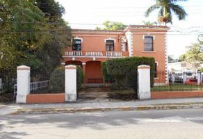 Foto de edificio en venta en  , garcia gineres, mérida, yucatán, 10740140 No. 01