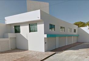 Foto de edificio en venta en  , garcia gineres, mérida, yucatán, 11159275 No. 01