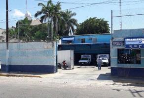 Foto de local en venta en  , garcia gineres, mérida, yucatán, 11410092 No. 01