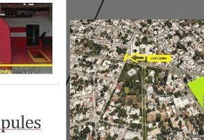 Foto de local en venta en  , garcia gineres, mérida, yucatán, 11513472 No. 01