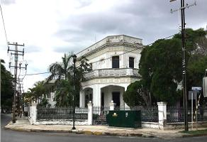 Foto de edificio en venta en  , garcia gineres, mérida, yucatán, 11578557 No. 01