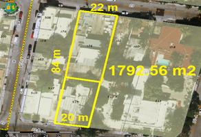 Foto de terreno habitacional en venta en  , garcia gineres, mérida, yucatán, 13852719 No. 01