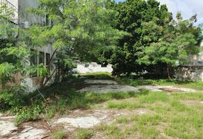 Foto de terreno habitacional en venta en  , garcia gineres, mérida, yucatán, 14162725 No. 01