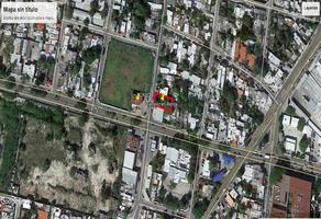 Foto de terreno habitacional en renta en  , garcia gineres, mérida, yucatán, 14811199 No. 01