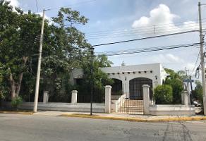 Foto de casa en renta en  , garcia gineres, mérida, yucatán, 0 No. 01