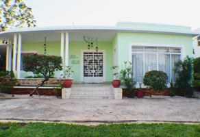 Foto de casa en venta en . , garcia gineres, mérida, yucatán, 0 No. 01