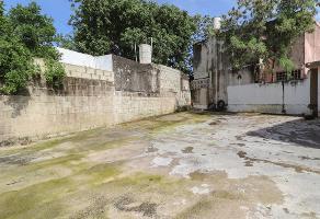 Foto de terreno habitacional en venta en  , garcia gineres, mérida, yucatán, 0 No. 01