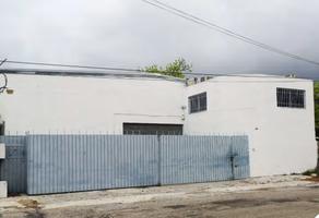 Foto de nave industrial en venta en  , garcia gineres, mérida, yucatán, 18379398 No. 01