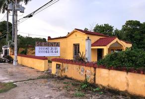 Foto de terreno habitacional en renta en  , garcia gineres, mérida, yucatán, 18671178 No. 01
