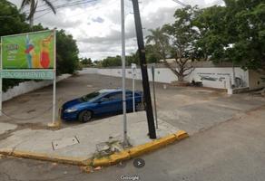 Foto de terreno comercial en venta en  , garcia gineres, mérida, yucatán, 19190871 No. 01