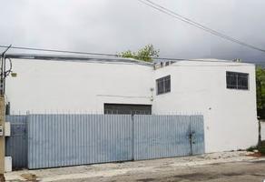 Foto de nave industrial en venta en  , garcia gineres, mérida, yucatán, 19419921 No. 01