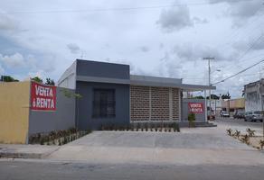 Foto de oficina en venta en  , garcia gineres, mérida, yucatán, 0 No. 01