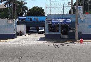 Foto de edificio en venta en  , garcia gineres, mérida, yucatán, 7293574 No. 01
