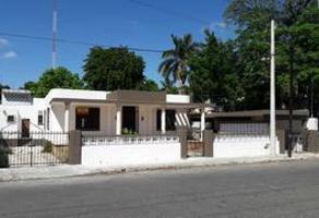 Foto de edificio en venta en  , garcia gineres, mérida, yucatán, 9224723 No. 01
