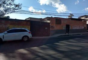 Foto de bodega en renta en  , garcimarrero, álvaro obregón, df / cdmx, 0 No. 01