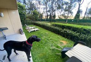 Foto de casa en venta en garden en secoyas - bernardo quintana , santa fe, álvaro obregón, df / cdmx, 20500769 No. 01