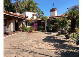 Foto de casa en venta en gardenia 43, rancho cortes, cuernavaca, morelos, 0 No. 01