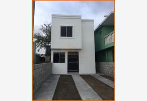 Foto de casa en venta en gardenia 456, las flores, ciudad madero, tamaulipas, 19387756 No. 01