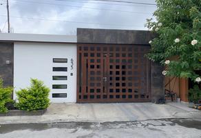 Foto de casa en venta en gardenia , torres de santo domingo, san nicolás de los garza, nuevo león, 0 No. 01