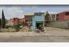 Foto de departamento en venta en gardenias 00, ciudad labor, tultitlán, méxico, 17326241 No. 01