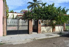 Foto de casa en venta en gardenias 107 , la peñita de jaltemba centro, compostela, nayarit, 0 No. 01