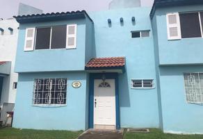 Foto de casa en venta en gardenias 12-b, xana, veracruz, veracruz de ignacio de la llave, 0 No. 01