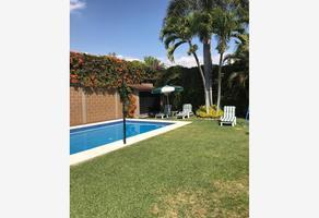 Foto de casa en renta en gardenias 13, los cizos, cuernavaca, morelos, 0 No. 01