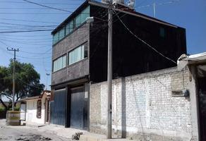Foto de edificio en venta en gardenias 35 , santa maría tianguistengo, cuautitlán izcalli, méxico, 0 No. 01