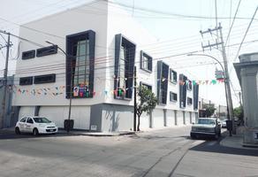 Foto de edificio en renta en garibaldi , capilla de jesús, guadalajara, jalisco, 0 No. 01