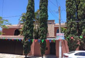 Foto de casa en venta en garibi tortolero , chapalita, guadalajara, jalisco, 0 No. 01