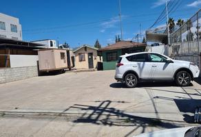 Foto de terreno habitacional en renta en  , garita otay, tijuana, baja california, 20179978 No. 01
