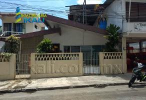 Foto de casa en venta en garizurieta 71, túxpam de rodríguez cano centro, tuxpan, veracruz de ignacio de la llave, 0 No. 01