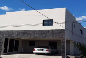 Foto de departamento en renta en garmendia 4 , prados del sol, hermosillo, sonora, 15193061 No. 01