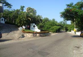 Foto de terreno habitacional en venta en  , garza blanca, puerto vallarta, jalisco, 13824393 No. 01
