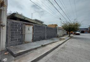 Foto de terreno habitacional en venta en  , garza nieto, monterrey, nuevo león, 20150677 No. 01