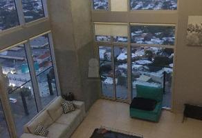 Foto de departamento en renta en garza sada , villas de lux, monterrey, nuevo león, 0 No. 01