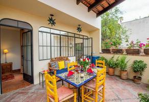 Foto de casa en venta en garza , san miguel de allende centro, san miguel de allende, guanajuato, 0 No. 01