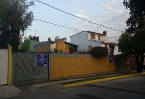 Foto de terreno habitacional en venta en garzas , las arboledas, atizapán de zaragoza, méxico, 0 No. 01