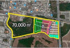 Foto de terreno comercial en venta en gasoeducto 00, prados de santa rosa, apodaca, nuevo león, 6925998 No. 01