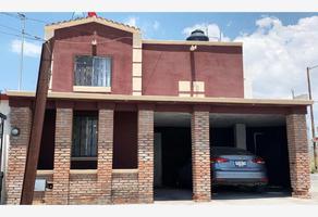 Foto de casa en venta en gaspar valdes valdes , nuevo ramos arizpe, ramos arizpe, coahuila de zaragoza, 19065392 No. 01