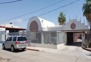 Foto de edificio en venta en gastón madrid 16, hermosillo centro, hermosillo, sonora, 0 No. 01